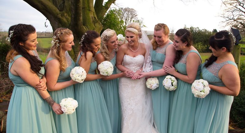 Wedding Photography List - Katie Brough Wedding Photography Warrington & Cheshire